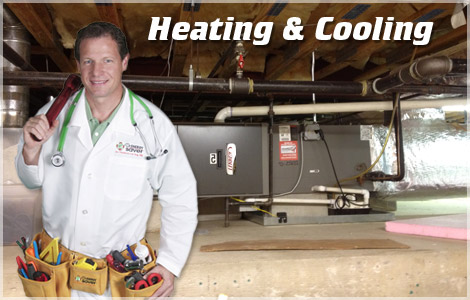 HVAC Services in Central Florida